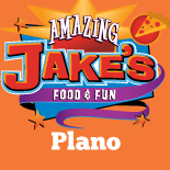 Amazing Jake's coupon code