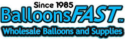BalloonsFast coupon