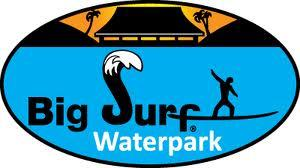 Big Surf discount code