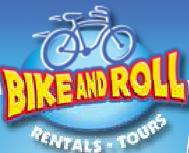 Bike and Roll promo code
