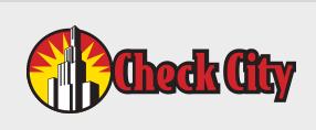 Check City promo code