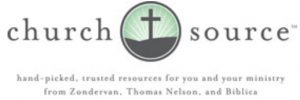 Church Source discount code