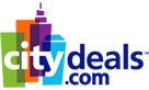 CityDeals coupon code