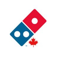 Domino's Pizza Canada promo code