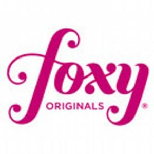 Foxy Originals discount code