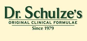 Dr. Schulze's discount code