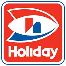 Holiday Gas Station coupon code