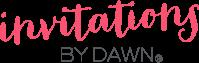Invitations By Dawn discount