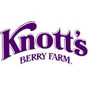 Knotts Berry Farm discount