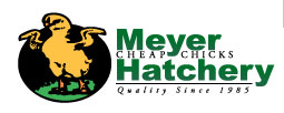 Meyer Hatchery discount