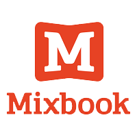 Mixbook discount