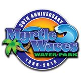 Myrtle Waves discount code