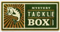 Mystery Tackle Box Promo Code
