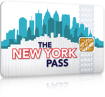 New York Pass promo code