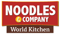 Noodles and Company discount code