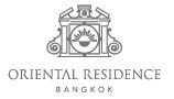 Oriental Residence Bangkok discount code