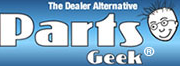 Parts Geek discount