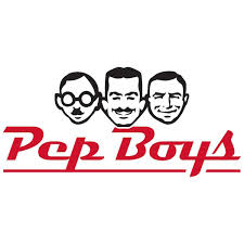 Pep Boys discount