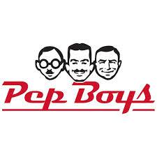 Pep Boys discount