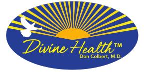 Divine Health discount code