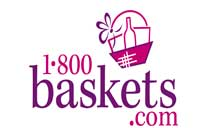 1800baskets.com coupon