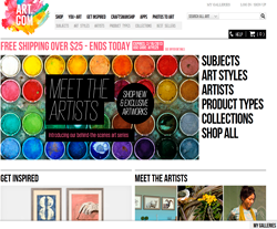 Art.com discount code