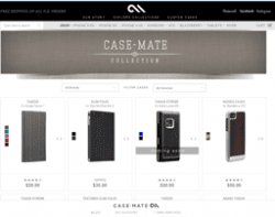 Case-Mate coupon code