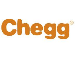 Chegg.com promo code