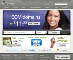 Dotster coupon code