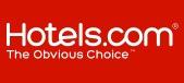 Hotels.com discount