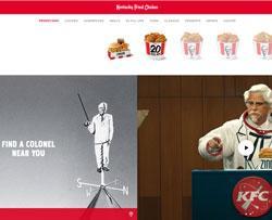 KFC coupon code