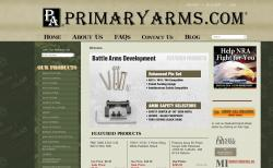 Primary Arms discount code