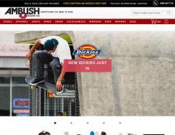 Ambushboardco.com discount code
