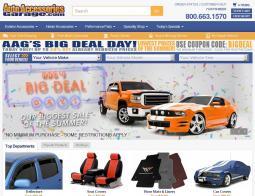 Auto Accessories Garage discount