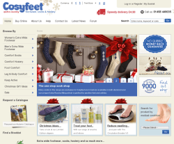 Cosyfeet coupon
