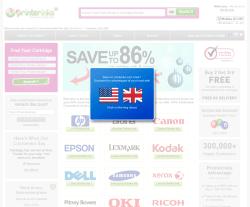 Printerinks.com promo code